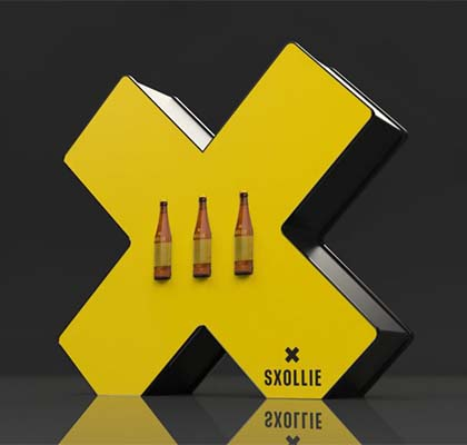 Sxollie Beer
