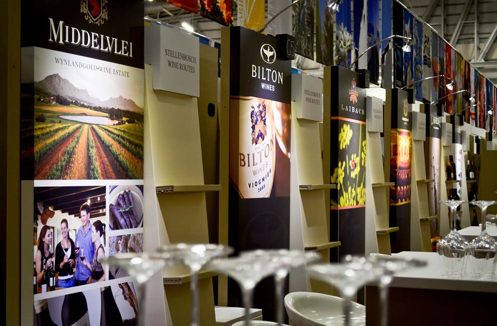 Cape Wine Expo