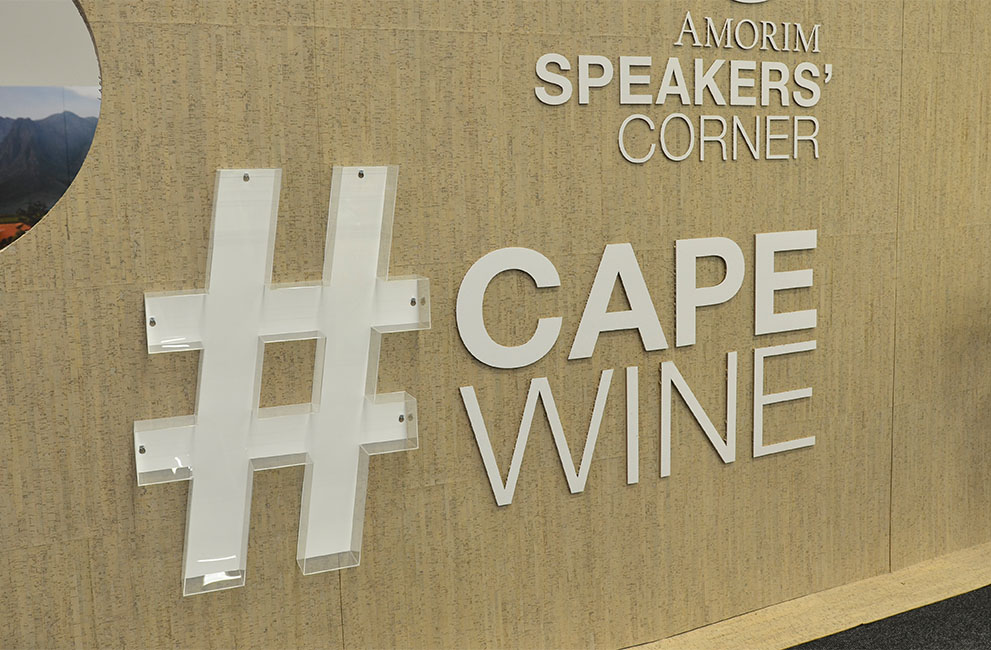 Wines of South Africa 2015