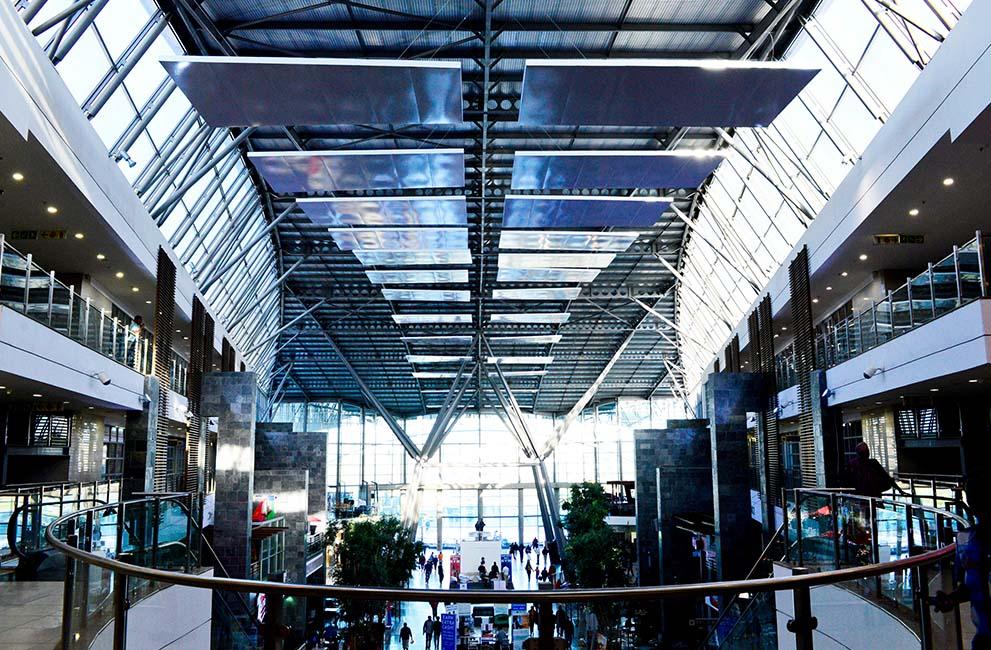 Mopanya Mall