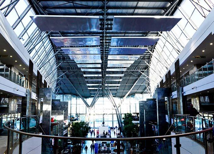 Mopanya Mall Bulkheads