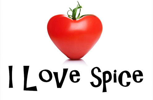 I Love Spice