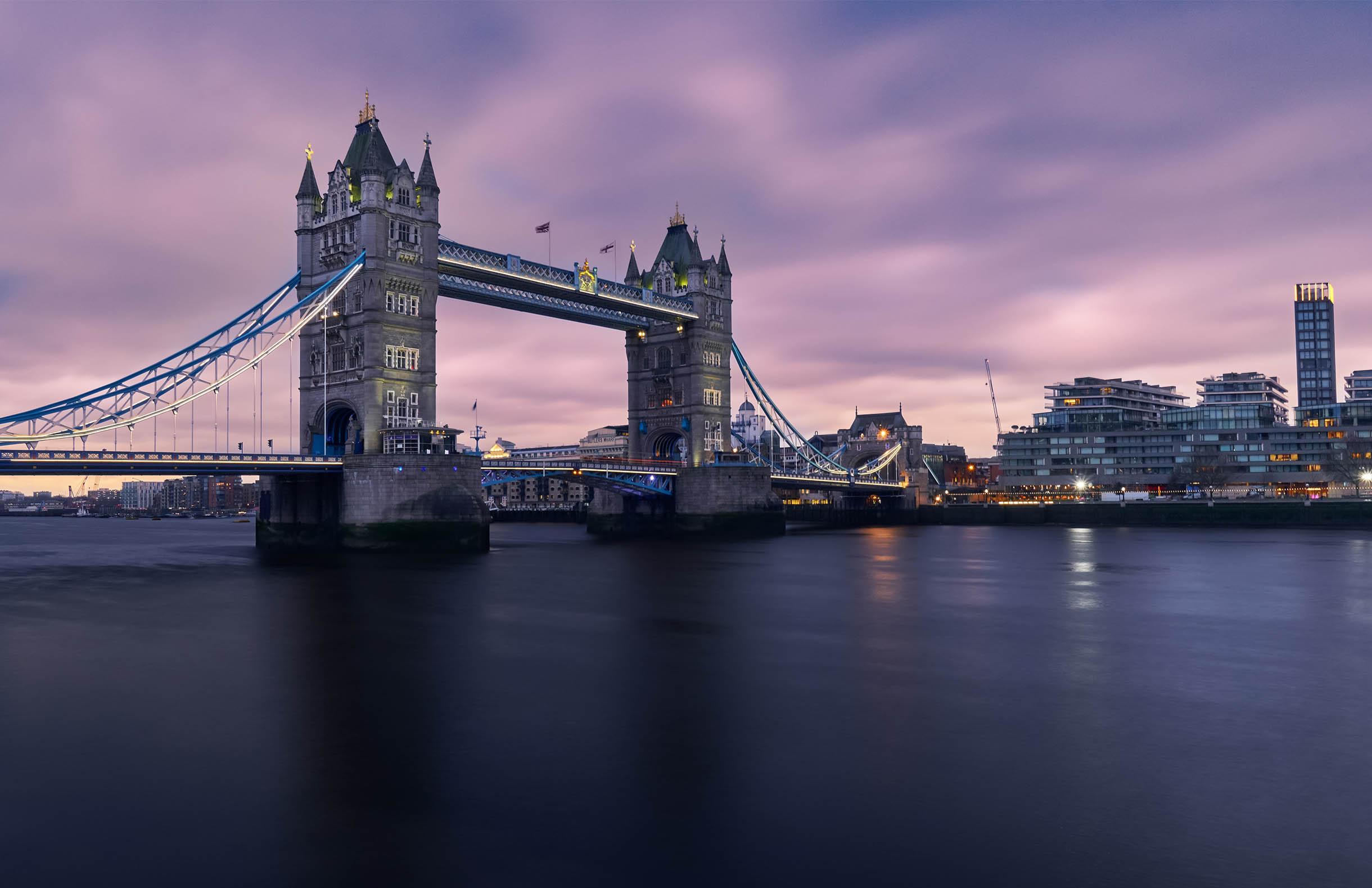 UK-Background