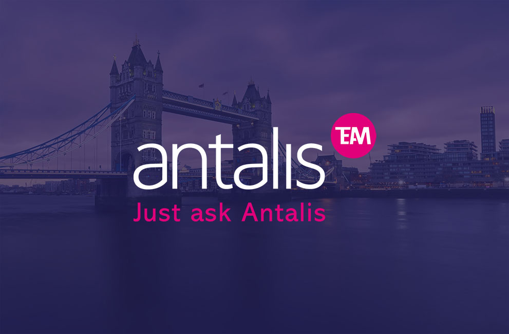 Antalis UK Launch