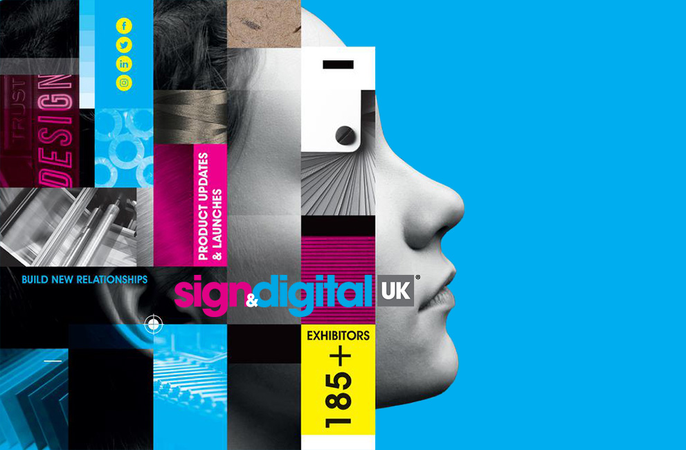 Sign & Digital UK 2019