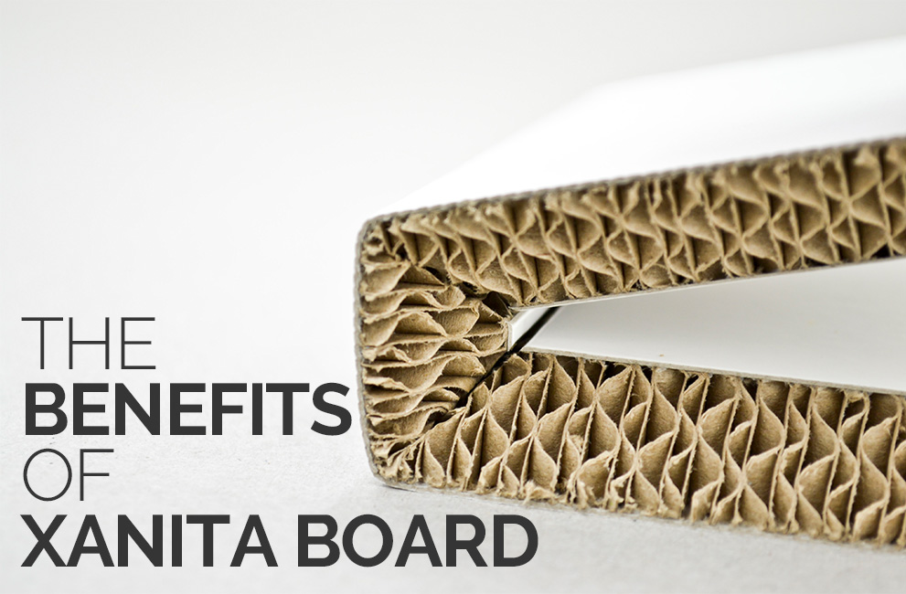 The Benefits of Working with Xanita Board
